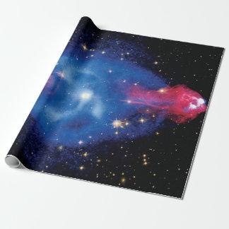 Cygnus A Galaxy X-Ray Montage