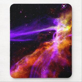 Cygnus Loop Supernova Blast Wave Mouse Pad