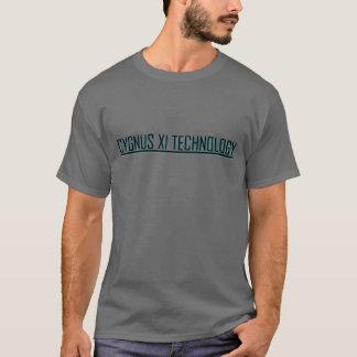 CYGNUS XI TECHNOLOGY T-Shirt