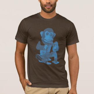 Cymbal Monkey T-Shirt