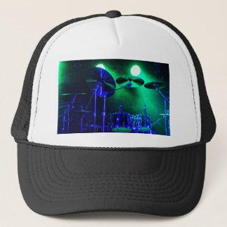 Cymbals in the Fog Trucker Hat