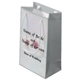 Cymbidium Baltic Dew Freckle Face Wedding Products Small Gift Bag