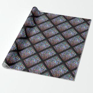 Cymbidium Carnival 2 Wrapping Paper