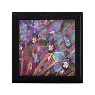 Cymbidium Orchid Carnival Gift Box