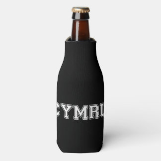 Cymru Bottle Cooler