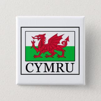 Cymru Button