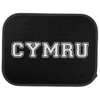 Cymru Car Mat