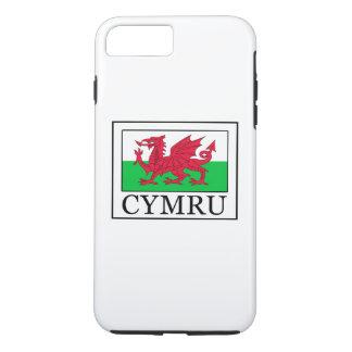 Cymru iPhone 8 Plus/7 Plus Case