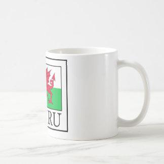 Cymru Mug