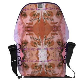 Cynt's Daughter Commuter Bags