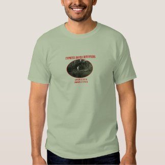 Cypress Bayou Outfitters T- Shirt