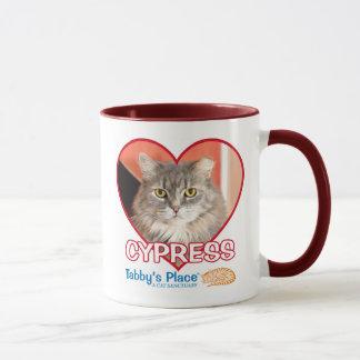Cypress - Ringer Mug