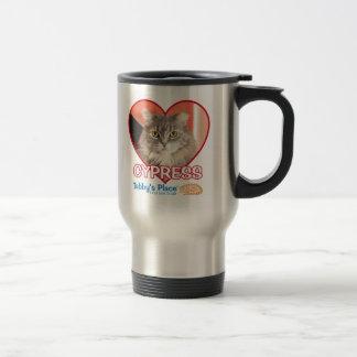 Cypress - Travel Mug