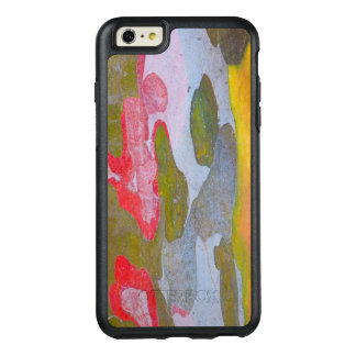 Cypress tree bark patterns, Italy OtterBox iPhone 6/6s Plus Case