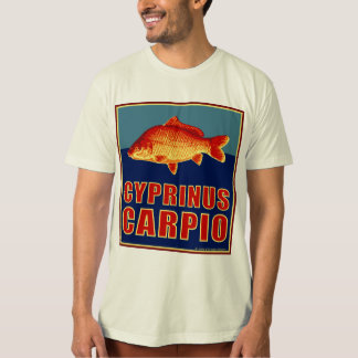 Cyprinus Carpio T-Shirt
