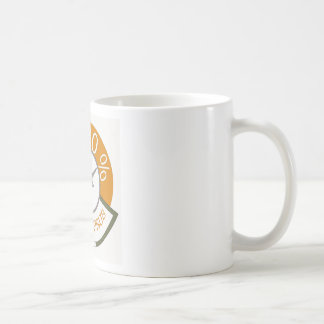 CYPRUS 100% CREST COFFEE MUG