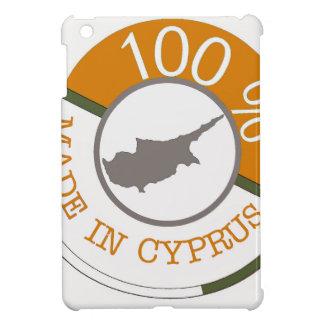 CYPRUS 100% CREST iPad MINI COVERS