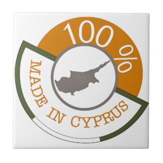 CYPRUS 100% CREST TILE