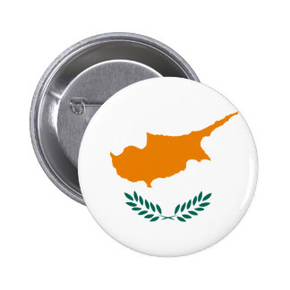 Cyprus Flag Buttons
