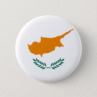 Cyprus Flag Button