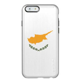 Cyprus Flag Incipio Feather® Shine iPhone 6 Case
