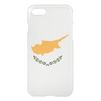 Cyprus Flag iPhone 8/7 Case