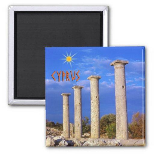 Cyprus Magnets