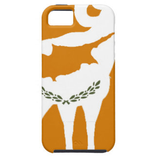 CYPRUS NATIONAL RAM CASE FOR THE iPhone 5