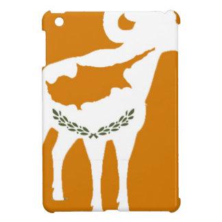 CYPRUS NATIONAL RAM iPad MINI COVERS