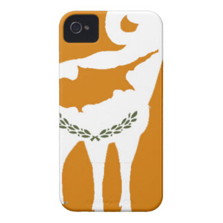 CYPRUS NATIONAL RAM iPhone 4 CASE