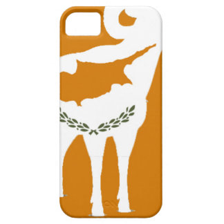 CYPRUS NATIONAL RAM iPhone 5 COVER
