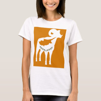 CYPRUS NATIONAL RAM T-Shirt