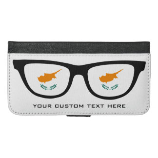 Cyprus Shades custom wallet cases