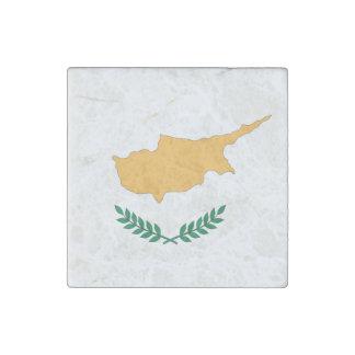 Cyprus Stone Magnet