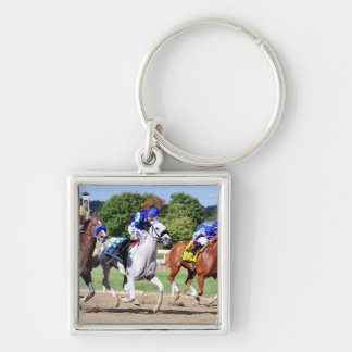 Cyrus Alexander, Mr.Jordan & Res Judicata Key Ring