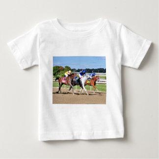 Cyrus Alexander-Rafael Bejarano Baby T-Shirt
