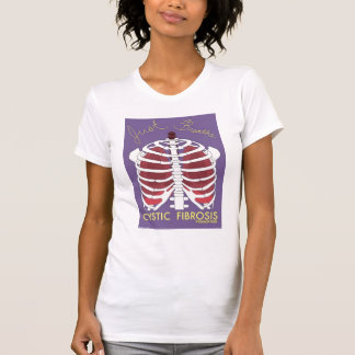 Cystic fibrosis t-shirt