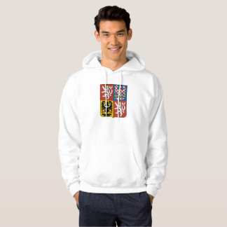 Czech Coat of arms Hoodie