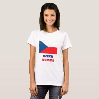 CZECH DOMME T-Shirt