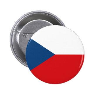 Czech Flag Buttons
