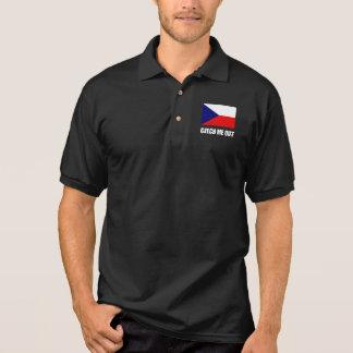 Czech Me Out Polo Shirt