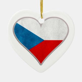 CZECH ornament