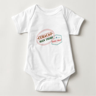 Czech Republic Been There Done That Baby Bodysuit