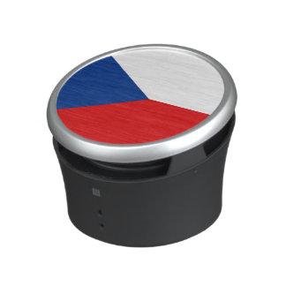 Czech Republic Bluetooth Speaker