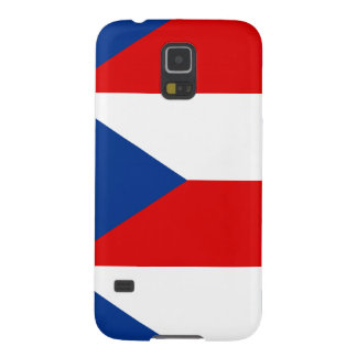Czech Republic Cases For Galaxy S5