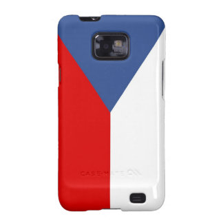 czech republic country flag case samsung galaxy s2 covers