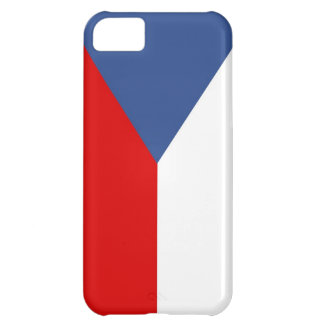 czech republic country flag case iPhone 5C case
