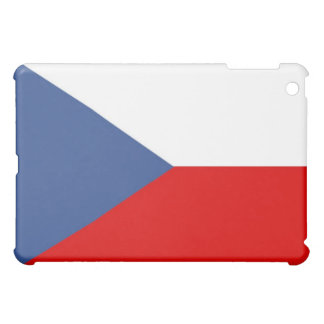 czech republic country flag case iPad mini cases