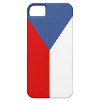 czech republic country flag case iPhone 5 covers