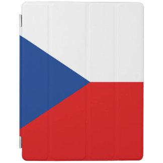 Czech Republic iPad Cover